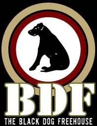 Black Dog Pub Edmonton